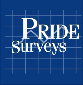 Pride Survey Logo